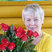 anna yankovskaya - 69 лет на Мой Мир@Mail.ru