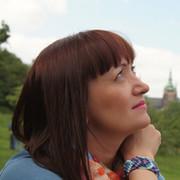 Елена Кирпичникова - Самара, Самарская обл., Россия на Мой Мир@Mail.ru