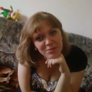 Ольга Соснина on My World.