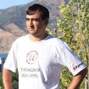 Eldor Hasanov on My World.