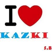 Казак-Кытай Академиясы KAZKI on My World.