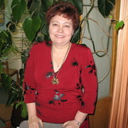 Людмила Злобина(Рубцова) on My World.