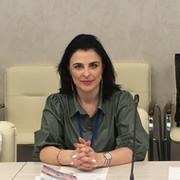 Наталья Ефременко on My World.