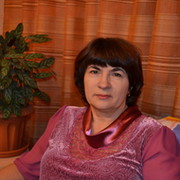 Ольга Ершова on My World.