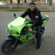Андрей Погор on My World.