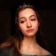 Екатерина Соловьёва on My World.
