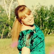 Goleva Tatyana