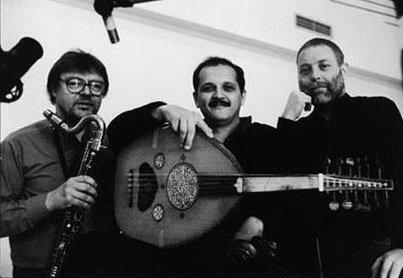 Anouar Brahem, John Surman, Dave Holland