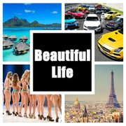 Beautiful Life group on My World