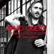 David Guetta feat. Emeli Sandé