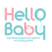 Hello Baby - организация выписки из роддома group on My World