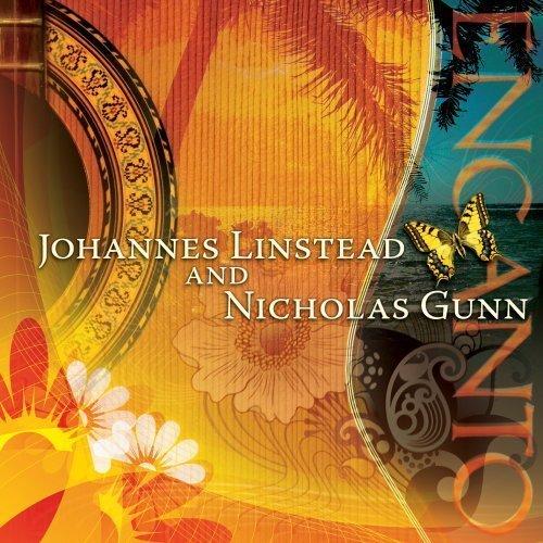 Johannes Linstead and Nicholas Gunn
