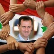 Сирия выстоит и победит! группа в Моем Мире.