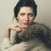 Аня Витеева on My World.
