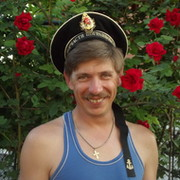 Андрей Зенкин on My World.