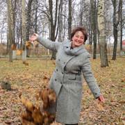 Людмила Богданова on My World.