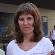 Марина Чернова on My World.