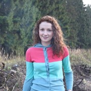 Анна Сергеевна Гусарова on My World.