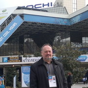 Виталий Баранов on My World.