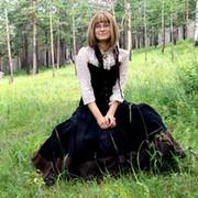 Ольга Кудрина on My World.
