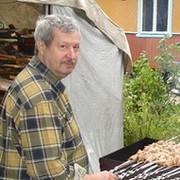 Григорий Абелев on My World.