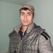 Ahmadjon Saidmirzoev on My World.