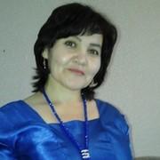 Зухра Алияскарова on My World.