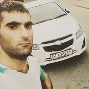 Агшин Бабаев on My World.