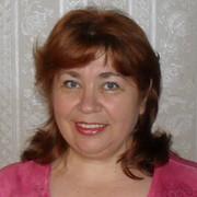 Татьяна Шестакова on My World.