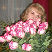 Елена Полковникова on My World.