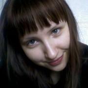 Наумова Мария on My World.