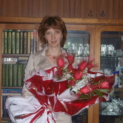 Елена Ильинова on My World.