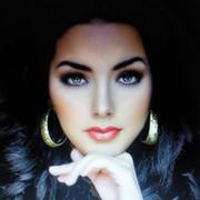 Evgenia Kashirina on My World.