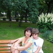 Irina GIV on My World.