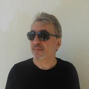 George Afentoulidis on My World.