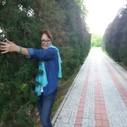 Зияда Имангалиева on My World.