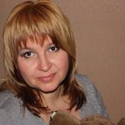 Елена ----- on My World.