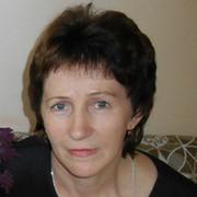 Ирина Глебездова on My World.