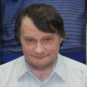 Валерий Карбановский on My World.