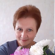 Елена Карпунина on My World.