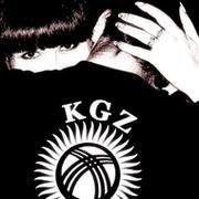 Kg Kg on My World.