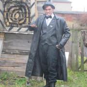 Юрий Хлопунов on My World.