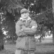 Sergei Kuznetchov on My World.