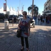 Оксана Лапухина on My World.