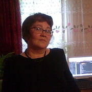 Валентина Малышева(Сюзева) on My World.