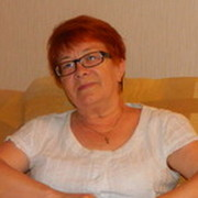 Нина Михайлова on My World.