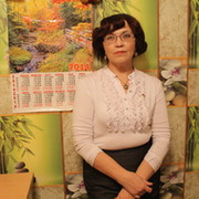 Людмила Шадских on My World.