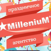 МиллениуМ Агентство Event on My World.
