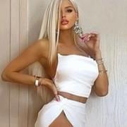 Милана Меркулова on My World.