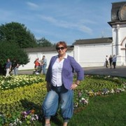 Наталья Абросимова on My World.